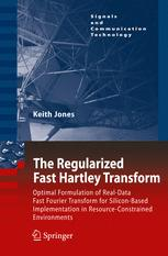 The Regularized Fast Hartley Transform