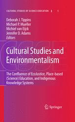 Cultural Studies and Environmentalism