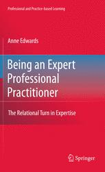 Being an Expert Professional Practitioner