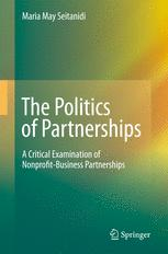 The Politics of Partnerships