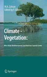 Climate - Vegetation