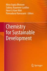 Chemistry for Sustainable Development