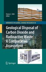 Geological Disposal of Carbon Dioxide and Radioactive Waste: A Comparative Assessment