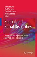Spatial and Social Disparities