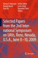 Selected papers from the 2nd International Symposium on UAVs, Reno, Nevada, U.S.A. June 8–10, 2009