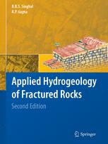 Applied Hydrogeology of Fractured Rocks