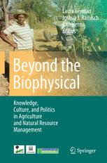 Beyond the Biophysical