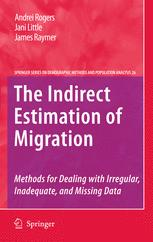 The Indirect Estimation of Migration