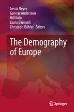 The Demography of Europe