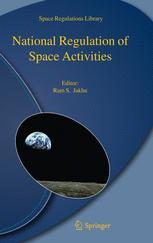 National Regulation of Space Activities