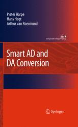 Smart AD and DA Conversion
