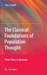 The Classical Foundations of Population Thought