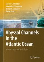 Abyssal Channels in the Atlantic Ocean