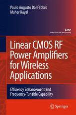 Linear CMOS RF Power Amplifiers for Wireless Applications