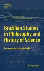 Brazilian Studies in Philosophy and History of Science