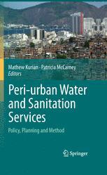 Peri-urban Water and Sanitation Services
