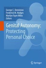 Genital Autonomy:
