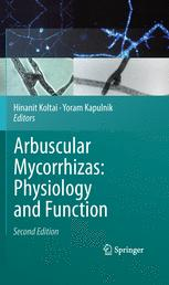 Arbuscular Mycorrhizas: Physiology and Function