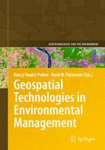 Geospatial Technologies in Environmental Management