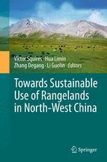 Towards Sustainable Use of Rangelands in North-West China