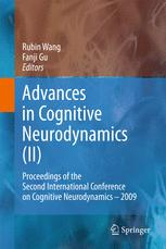Advances in Cognitive Neurodynamics (II)