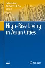 High-Rise Living in Asian Cities