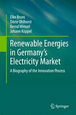 Renewable Energies in Germany's Electricity Market