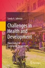 Challenges in Health and Development