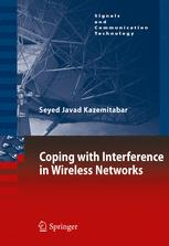 Coping with Interference in Wireless Networks