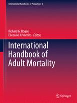International Handbook of Adult Mortality