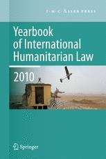 Yearbook of International Humanitarian Law - 2010