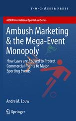 Ambush Marketing & the Mega-Event Monopoly