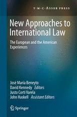 New Approaches to International Law