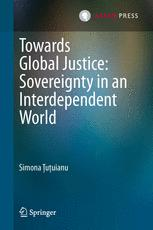 Towards Global Justice: Sovereignty in an Interdependent World