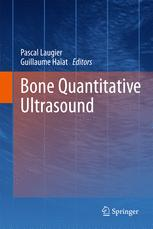 Bone Quantitative Ultrasound