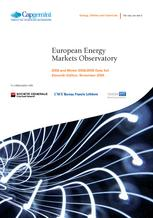 European Energy Markets Observatory