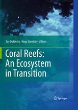 Coral Reefs: An Ecosystem in Transition