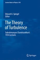 The Theory of Turbulence