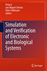 Simulation and Verification of Electronic and Biological Systems