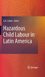 Hazardous Child Labour in Latin America