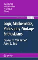 Logic, Mathematics, Philosophy, Vintage Enthusiasms