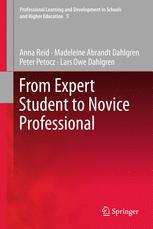 From Expert Student to Novice Professional