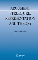 Argument Structure: