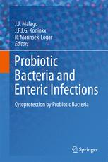 Probiotic Bacteria and Enteric Infections