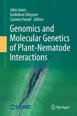 Genomics and Molecular Genetics of Plant-Nematode Interactions