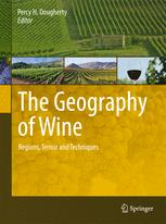 The Geography of Wine