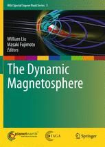 The Dynamic Magnetosphere