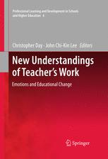 New Understandings of Teacher's Work