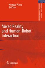 Mixed Reality and Human-Robot Interaction