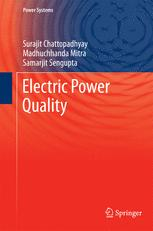 Electric Power Quality